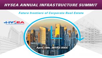 Annual HYSEA INFRA Summit 2019