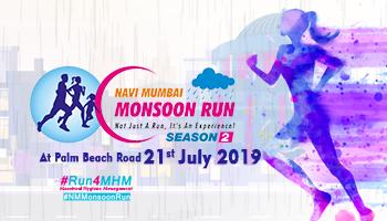 Navi Mumbai Monsoon Run-Season 2