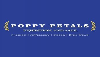Poppy Petals - Exhibition Sale Hyderabad