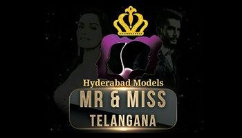 Mr and Miss Telangana 2019 Auditions
