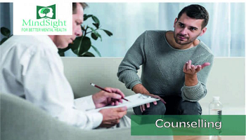 COUNSELING COURSE AT MINDSIGHT