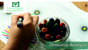 DRAWING AND  DOODLE ANALYSIS AT MINDSIGHT
