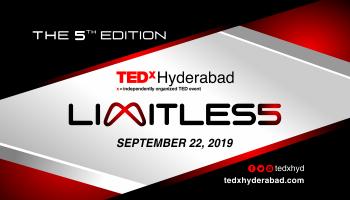 TEDxHyderabad 2019