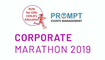 Corporate Marathon 2019