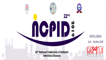 22nd National Conference of Pediatric Infectious Diseases, IAP - ID Chapter
