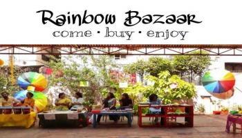 Rainbow Bazaar