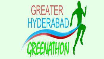 Greater Hyderabad Greenathon 2019