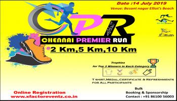 Chennai Premier Run