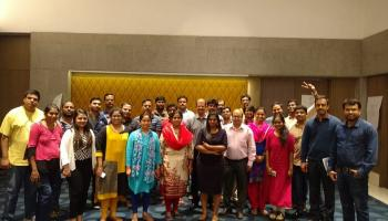 CSM Training Certification In Hyderabad By PowerAgile on 04-05 May 2019