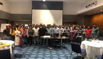 CSM Training Certification In Hyderabad By PowerAgile on 29-30 June 2019