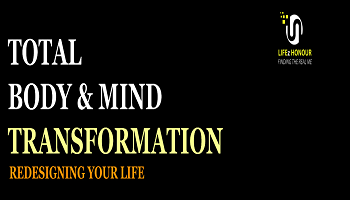 Total Body and Mind Transformation