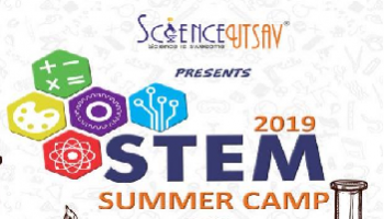 Summer Camp 2019 in Bengaluru - Senior Inventor