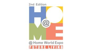 @HOME World Expo - Future Living