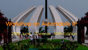 Workshop on Automobile IP