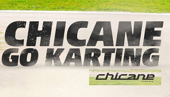 Chicane Gokarting at Leonia
