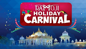 Holiday Carnival Star Experience