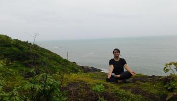 A Hippie Trip to Gokarna   Beach Treks To Paradise
