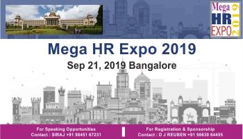 Mega HR Expo 2019