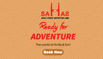 Holiday Carnival Sahas Adventure Experience