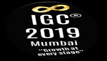IGC 2019 Mumbai