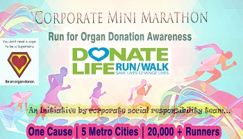 Corporate Mini Marathon 2019