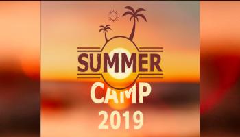 Summer Camp At Jamnagar