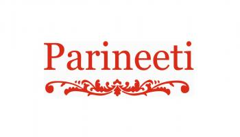 PARINEETI - The Festive Edit (Rakhi. Trousseau. Shopping)