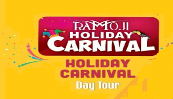 Holiday Carnival Day Tour