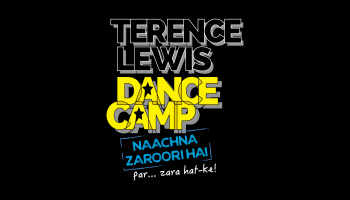 Terence Lewis Dance Camp 2019 - MALAD - JAZZFUNK