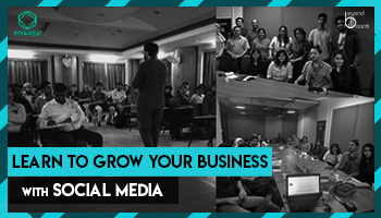 Social Media Marketing Masterclass for Startups/Entrepreneurs/SMEs Pune