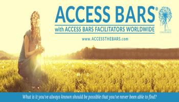 Access Consciousness Bars Practitioners Training