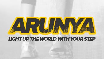ARUNYA RUN TO EDUCATE