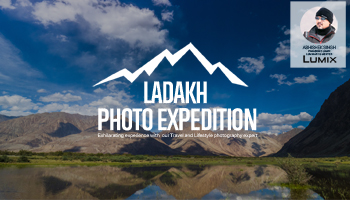 Ladakh Photo Expedition