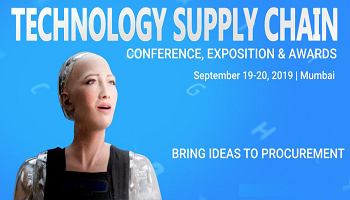 Tech Supply Chain Conference 2019