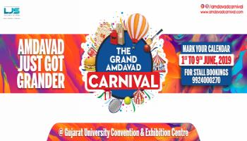 The Grand Amdavad Carnival