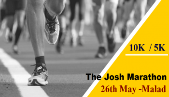 The Josh Marathon - Malad