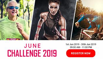 June Challenge 2019