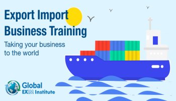 EXPORT-IMPORT Business Training @Vijayawada, June 21-22-23