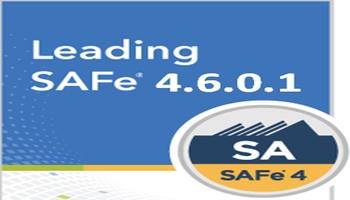 Leading SAFe 4.6.0.1 - SAFe Agilist (SA) certification workshop in Hyderabad
