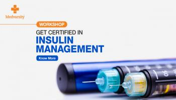 Workshop on Insulin Management in Type 2 Diabetes-Vizag