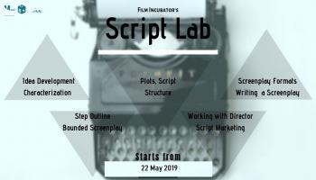 Film Script Lab