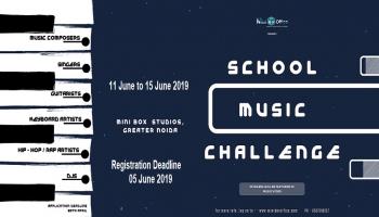 School Music Challenge