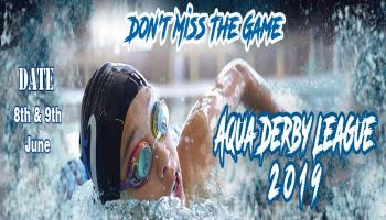 Aqua Derby League