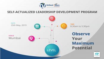 Self-Actualized Leadership Development Program- Level 0