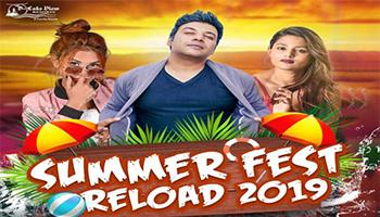 Summer Fest Reload 2019 at D lake View Resort