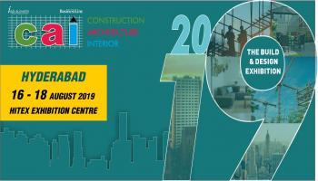 Construction architecture interiors - 2019