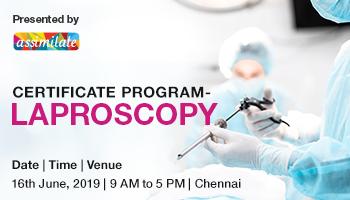 Workshop on Laproscopy - Chennai