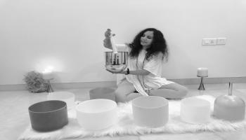 Alchemy Sound Energy Meditation