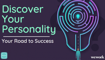 Discover Your Personality: Your Road To Success