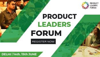 Product Leaders Forum - Delhi